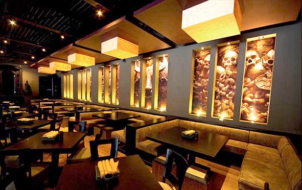 King Palace Restaurant Toronto Menu