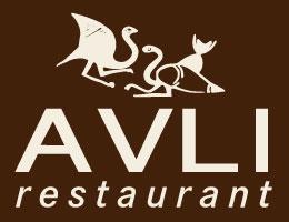 avli logo