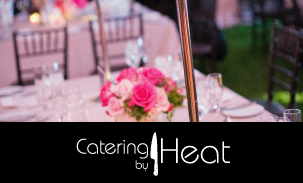 Catering by Heat