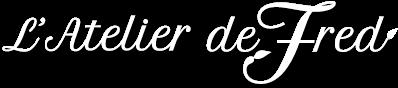 Atelier de Fred Logo