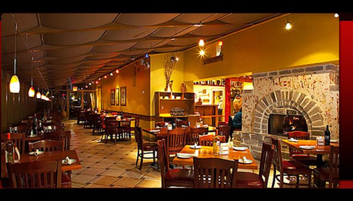 Astoria shish kebab house mississauga danforth toronto for Best private dining rooms mississauga