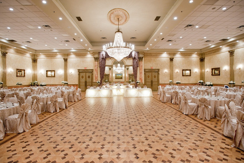 King 39 s garden banquet hall catering party room event for Cheap wedding venues ontario