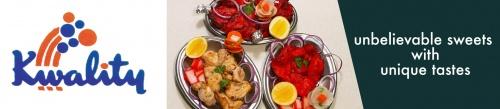 Kwality Sweets & Restaurant