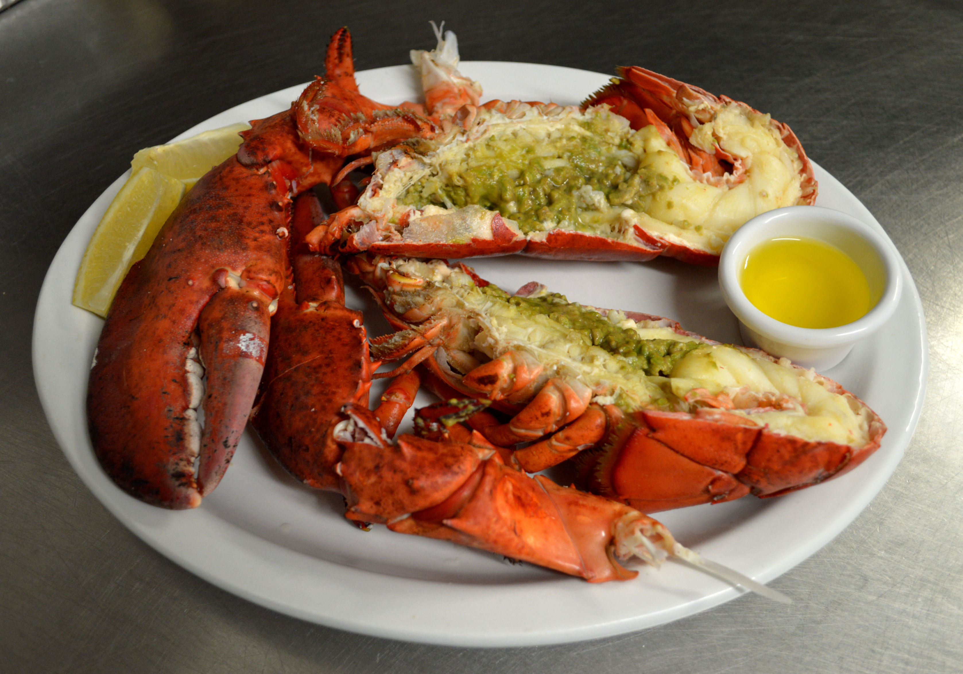 Lobster Trap Restaurant Toronto 416.800.1120