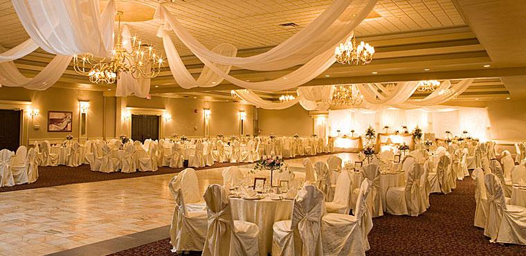 Speranza Banquet Hall Restaurant