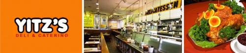 Yitz\'s Delicatessen Restaurant