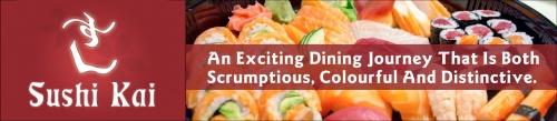 Sushi Kai Japanese Restaurant