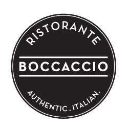 Ristorante Boccaccio in the Columbus Centre