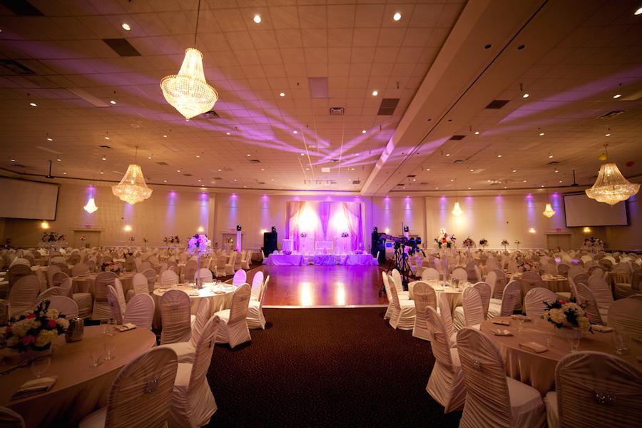 Payal Banquet Halls Inc Toronto