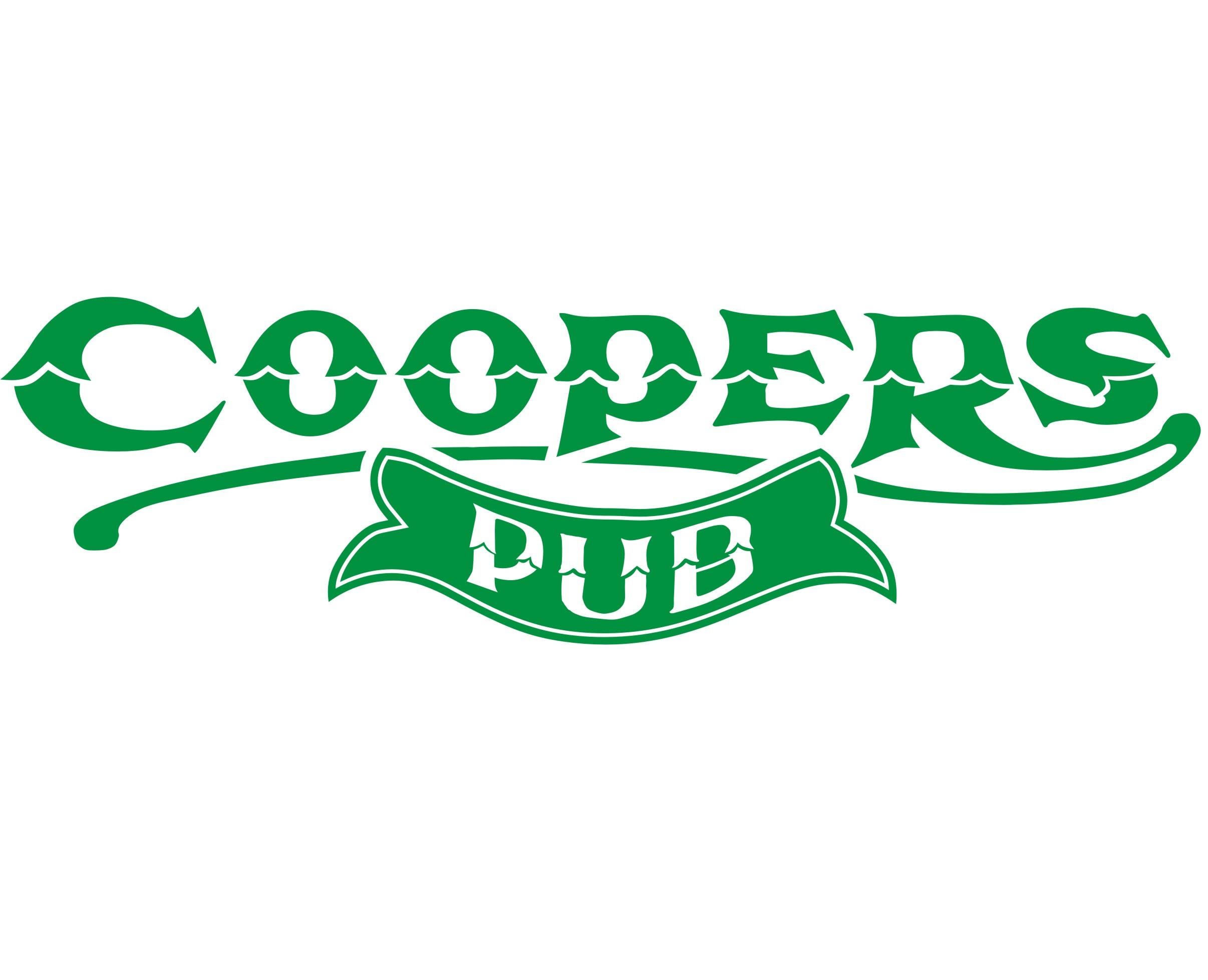 Coopers Pub