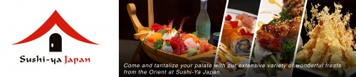 Sushi Ya Japan