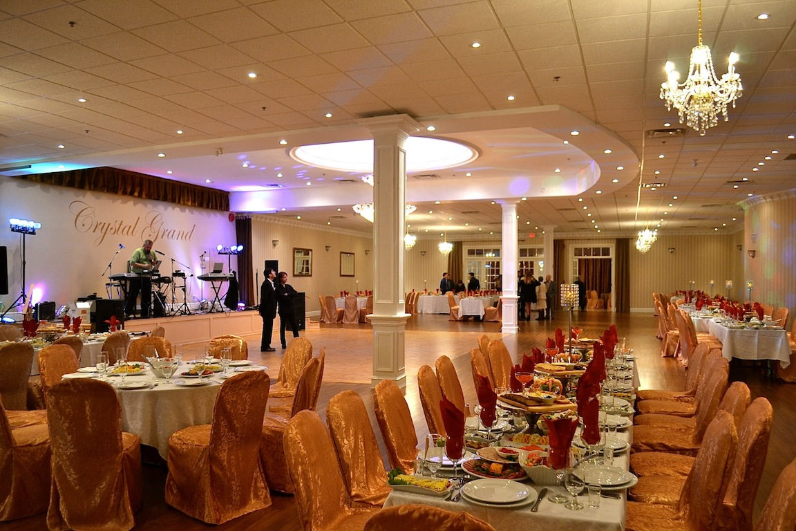 Crystal Grand Banquet Hall Toronto