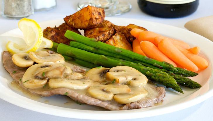 Il Porcellino Italian Restaurant And Catering