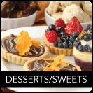 Desserts & Sweets
