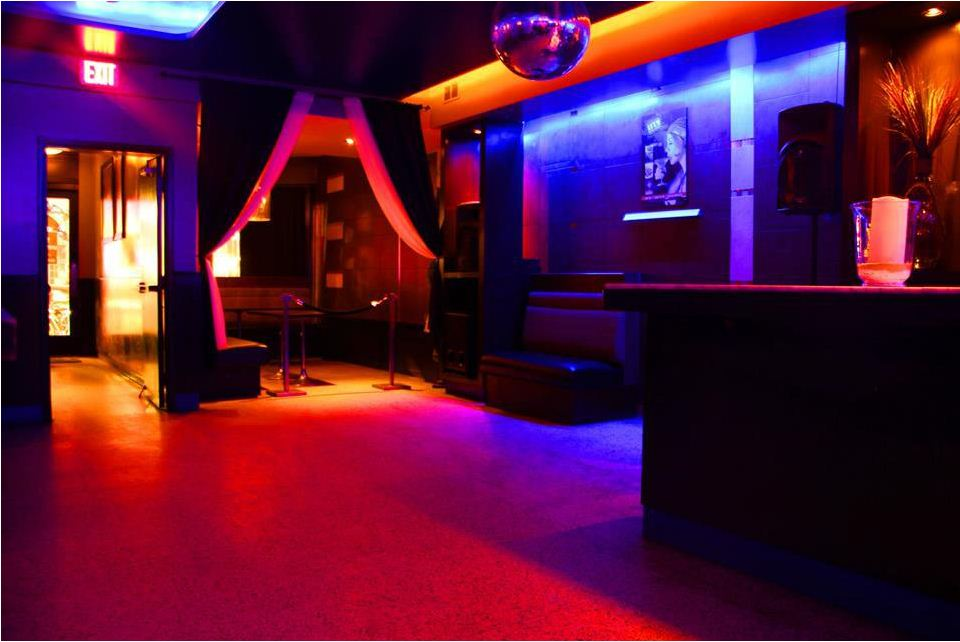 Lily Resto Lounge Toronto