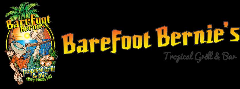 Barefoot Bernie's Logo