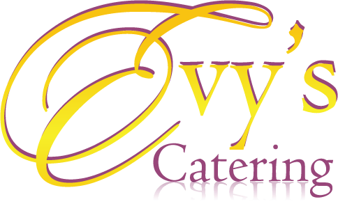 Evy's Catering Logo
