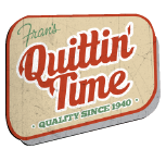 Quittin Time