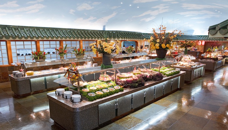 Asian Restaurants St Catharines