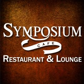 Symposium Cafe Restaurant & Lounge - Markham