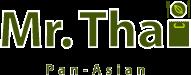 Mr Thai Logo