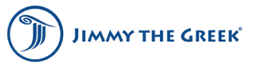 Jimmy the Greek Logo