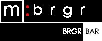 M:BRGR Logo