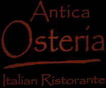 Antica Osteria Logo