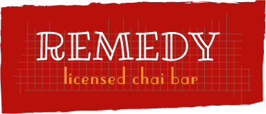 Remedy Cafe Logo