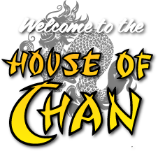 House of Chan Logo