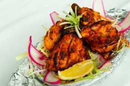 Aroma fine indian cuisine delivery halal toronto ontario for Aroma cuisine of india