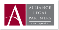 Alliance Legal Logo