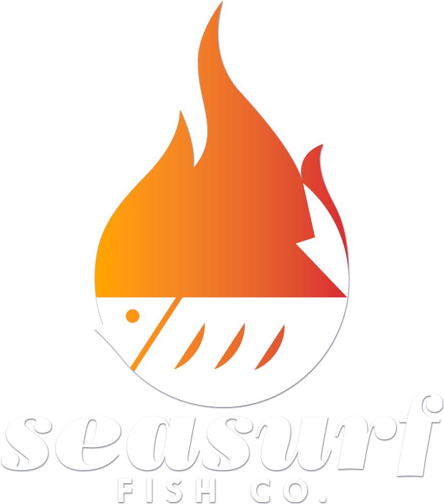 Sea Surf Fish Grill Logo