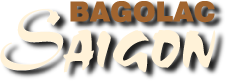 Bagolac Saigon Logo
