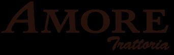 Amore Trattoria Ltd Logo