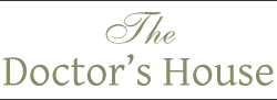 The Doctor's House Logo