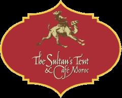 Sultans Tent Logo