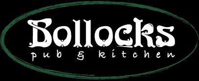 Bollocks Logo