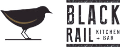 Black Rail Kitchen