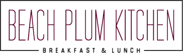 Beach Plum Logo