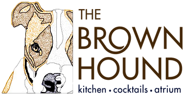 The Brown Hound Logo