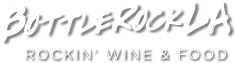 Bottle Rock LA Logo