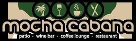 Mocha Cabana Logo