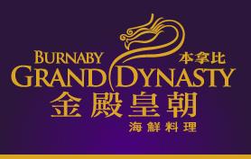 Grand Dynasty Logo