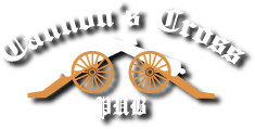 Cannon's Cross Logo
