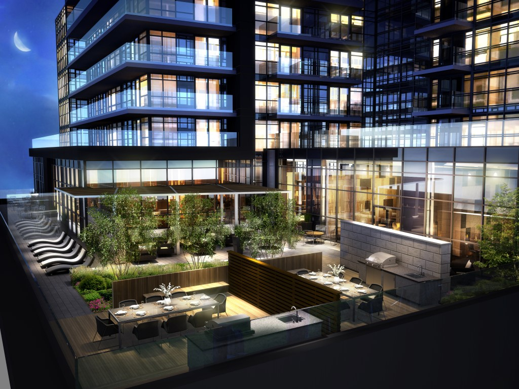 Studio Apartment Yonge And Eglinton the eglinton | menkes developments