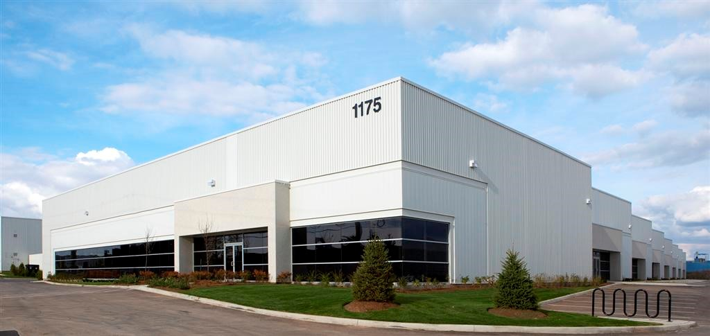 1175 and 1185 Corporate Drive