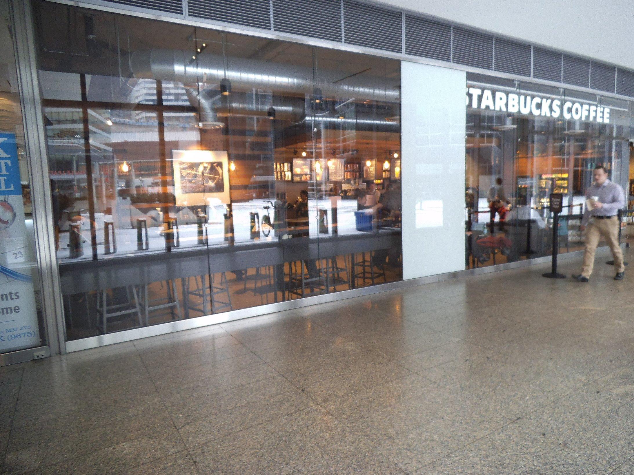 25 York Retail