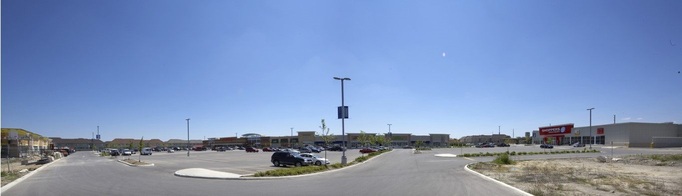 Somerset Plaza
