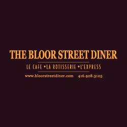 Bloor Street Diner